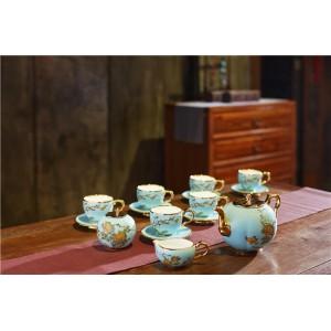 景德鎮陶瓷咖啡用品批發價格