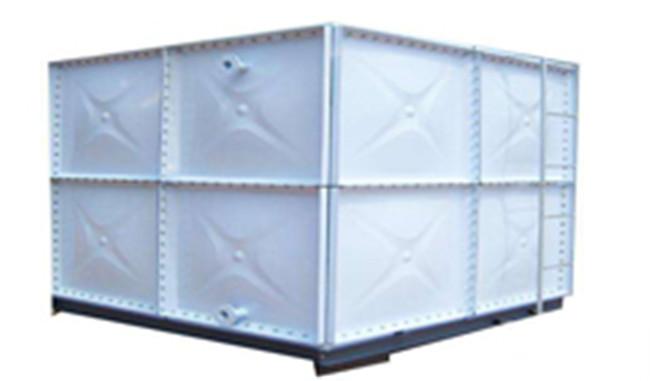 组合式喷塑(纳米)钢板-- 大有玻璃钢