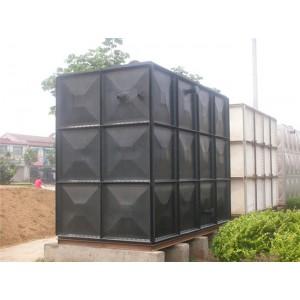 組合式搪瓷鋼板水箱