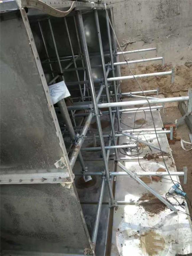 DBF地埋式水箱/地埋式水箱-- 大有玻璃钢