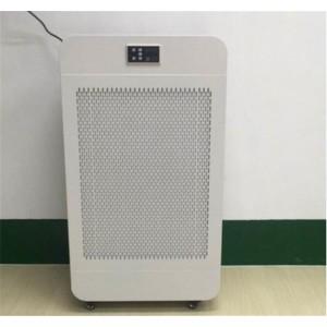 家用空气净化器-- 深圳市兆鑫净化科技有限公司