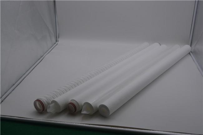 折叠滤芯生产厂家 折叠滤芯批发价格-- 广州滤源净水器材有限公司