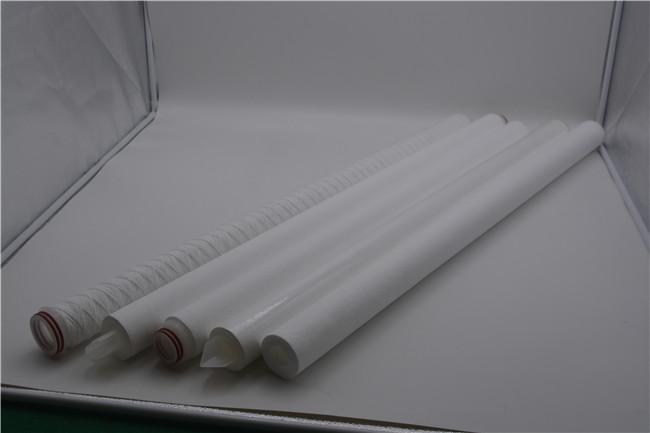 PP棉滤芯供应商 PP棉滤芯生产厂家-- 广州滤源净水器材有限公司