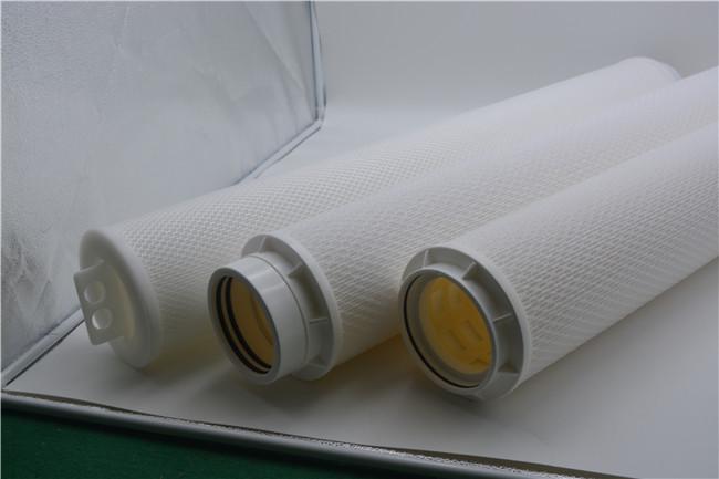 保安过滤器滤芯生产厂家 保安过滤器滤芯价格批发-- 广州滤源净水器材有限公司