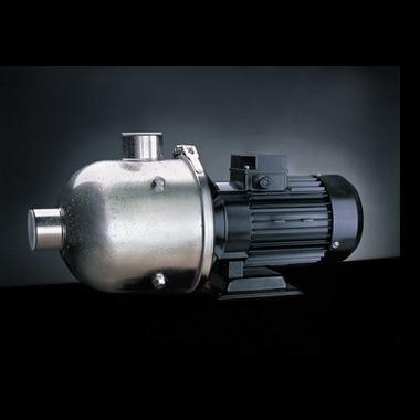 轻型卧式多级离心泵-- 甘肃鑫元机电设备有限公司