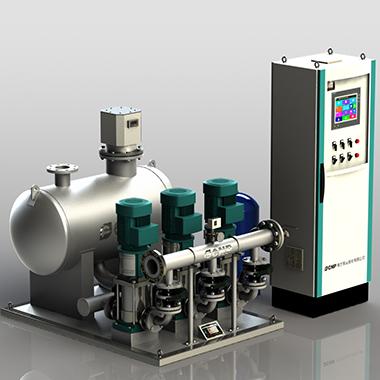 無壓變頻供水設備-- 甘肅鑫元機電設備有限公司