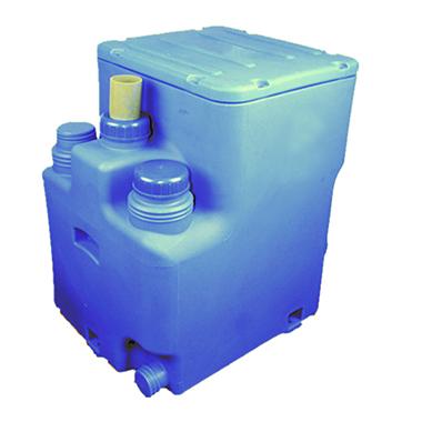 污水提升设备-- 甘肃鑫元机电设备有限公司