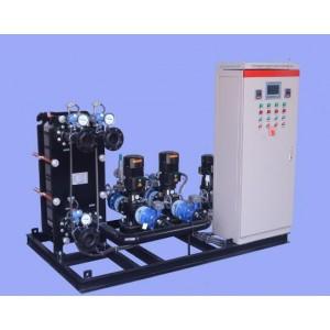 供暖設備 換熱機組
