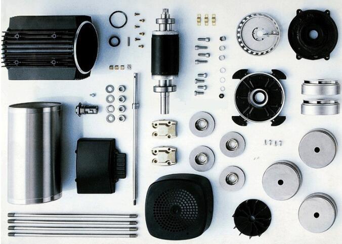 水泵配件-- 甘肃鑫元机电设备有限公司