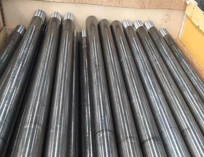 大口径无缝钢管/小口径精密钢管-- 山东聊城钢信金属材料有限公司
