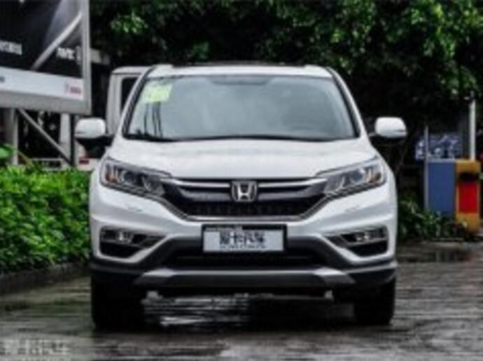新本田CRV-- 海南泓途汽車租賃有限責任公司