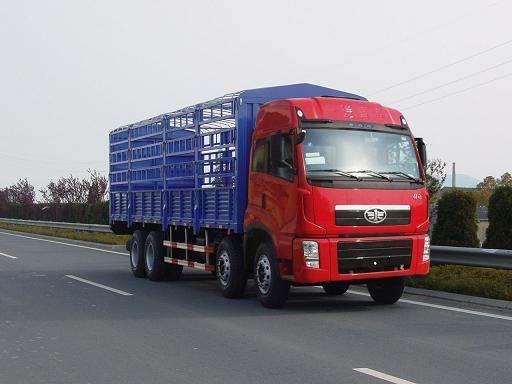 貨車租賃-- 南京誠信起重設備租賃有限公司