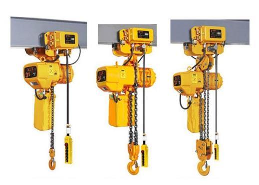 电动葫芦-- 河南省矿山起重机有限公司