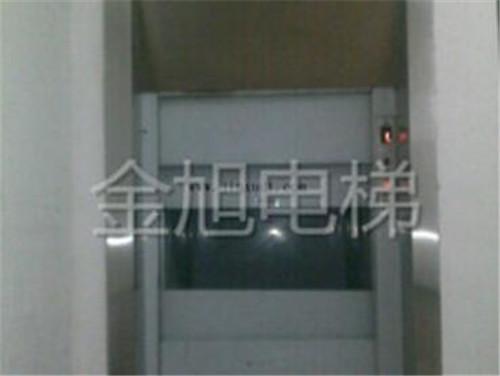 傳菜電梯-- 新疆金旭電梯有限責任公司
