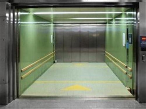 载货电梯安装-- 新疆金旭电梯有限责任公司