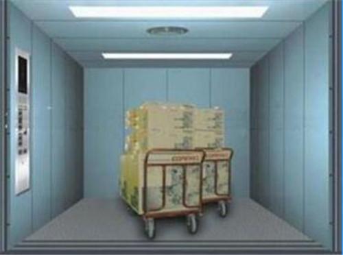 货梯/载货电梯-- 新疆金旭电梯有限责任公司