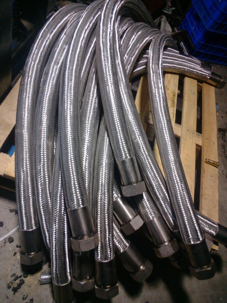 铠装胶管价格-- 河北弘创橡塑科技有限公司