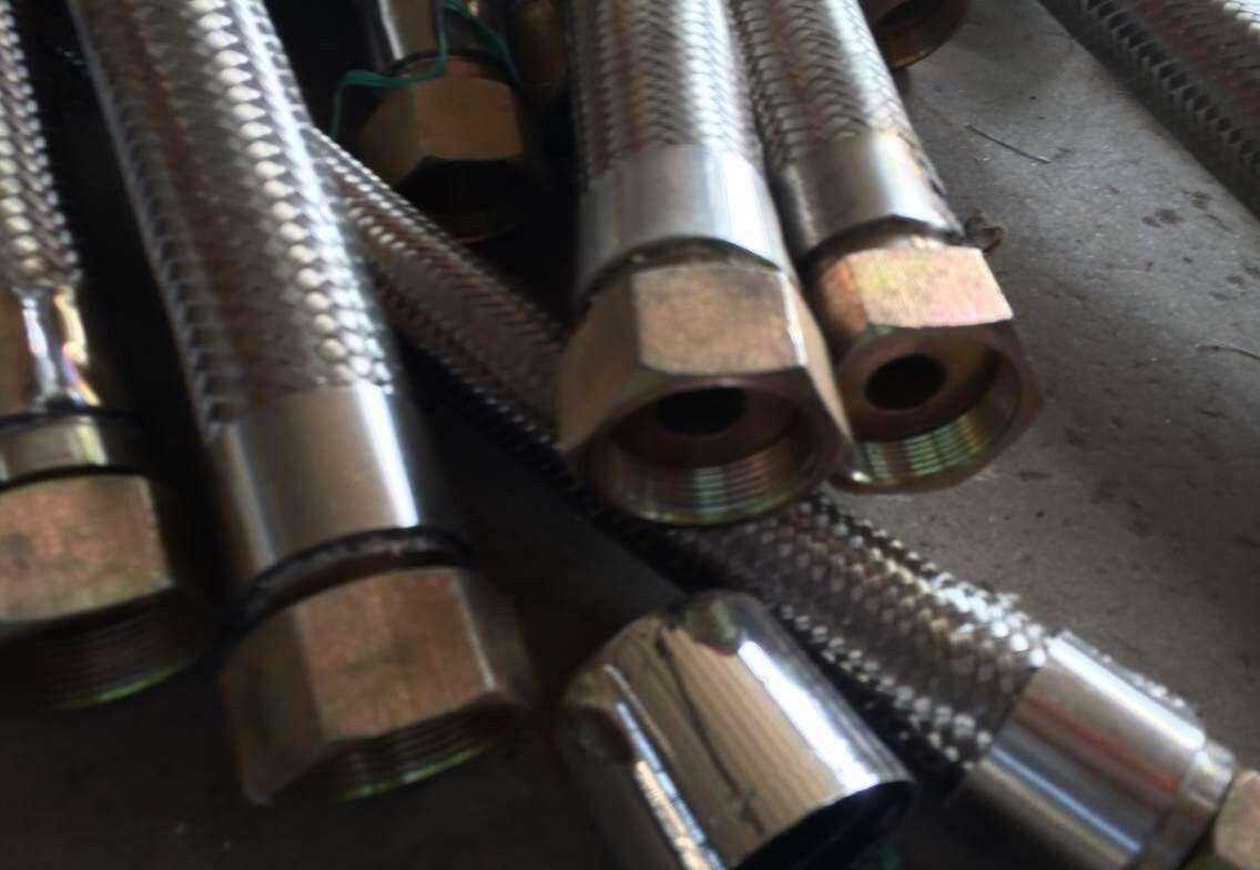 铠装胶管-- 河北弘创橡塑科技有限公司