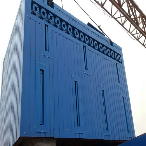 淄博焊烟滤筒式除尘器厂家-- 河北新日环保设备制造有限公司