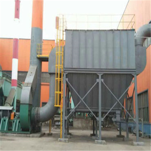 混凝土搅拌站仓顶除尘器-- 河北新日环保设备制造有限公司