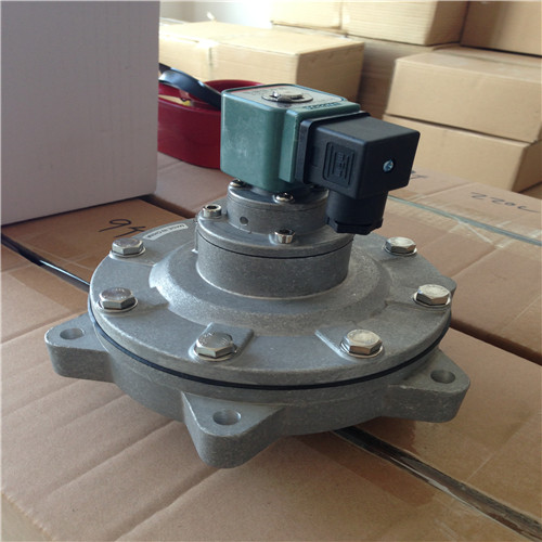 脉冲电磁阀DMF-50-- 河北新日环保设备制造有限公司