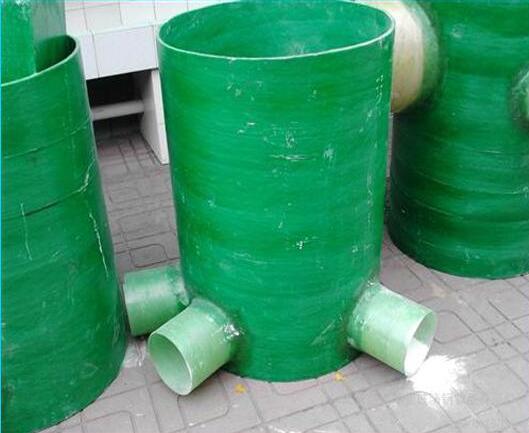 玻璃钢检查井-- 惠州联盛玻璃钢有限公司
