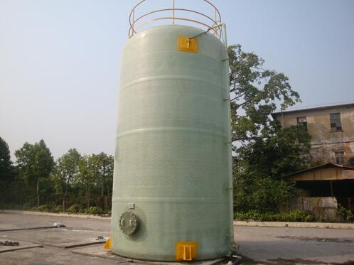 玻璃钢储水罐-- 惠州联盛玻璃钢有限公司