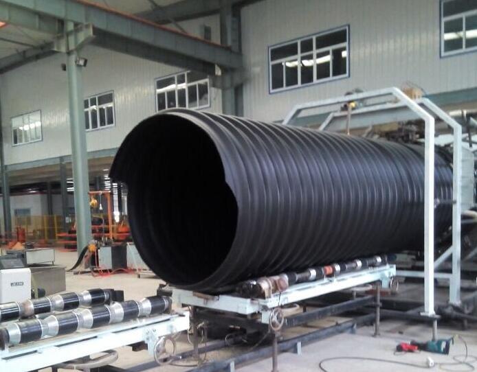 钢带管-- 兰州皓源管业有限公司