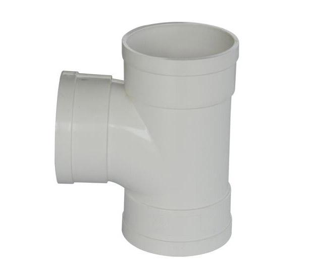 PVC管件-- 兰州皓源管业有限公司