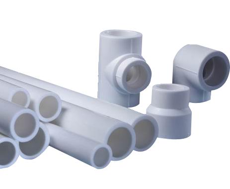 PPR给水管件-- 兰州皓源管业有限公司