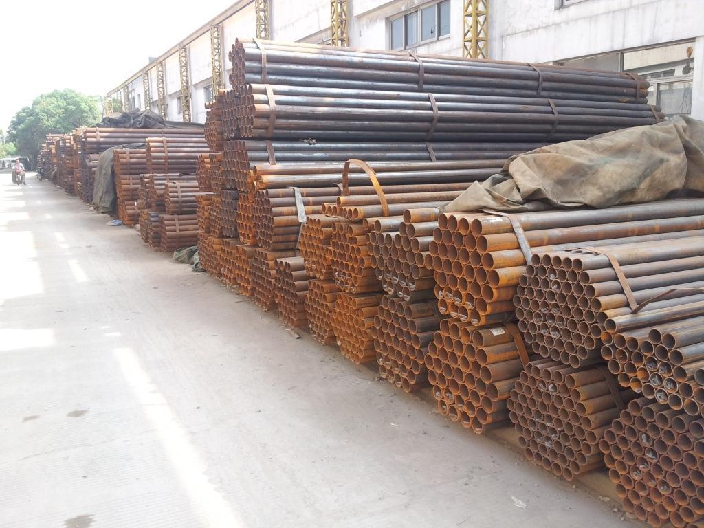 廣西建筑鋼管出售供應 廣西建筑鋼管出售價格-- 柳江縣周工建筑材料租賃服務部