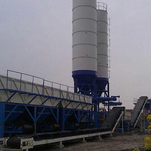 稳定土拌合站-- 山东贝安重工有限公司
