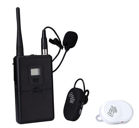 無線導游講解器-- 上海映茂文化傳播有限公司