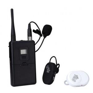 无线导游讲解器