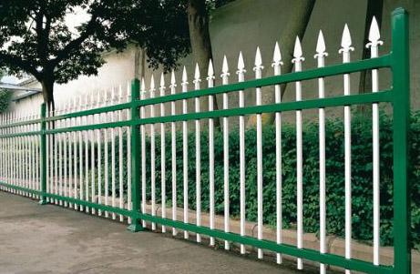 C5011护栏-- 武汉鑫常绿环保科技有限公司