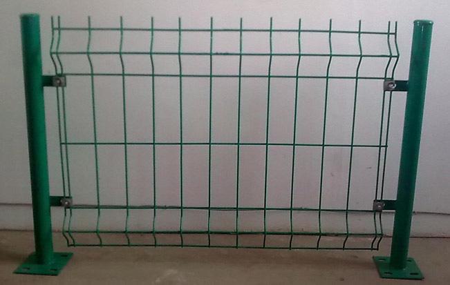 C5005护栏-- 武汉鑫常绿环保科技有限公司