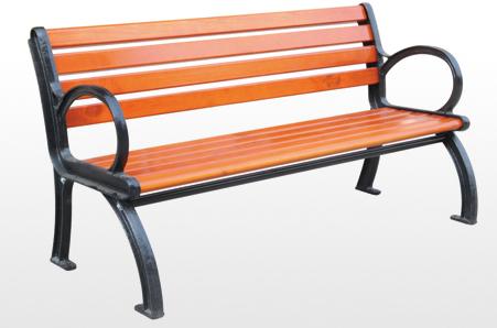 B2010  靠背椅-- 武汉鑫常绿环保科技有限公司
