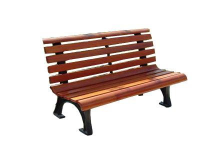 B2019  靠背椅-- 武汉鑫常绿环保科技有限公司