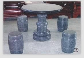 B3026  组合桌椅-- 武汉鑫常绿环保科技有限公司