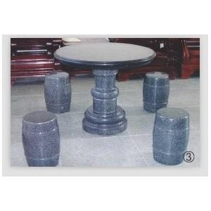 B3026  组合桌椅