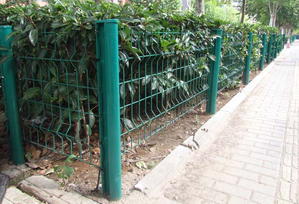 C5006  护栏-- 武汉鑫常绿环保科技有限公司