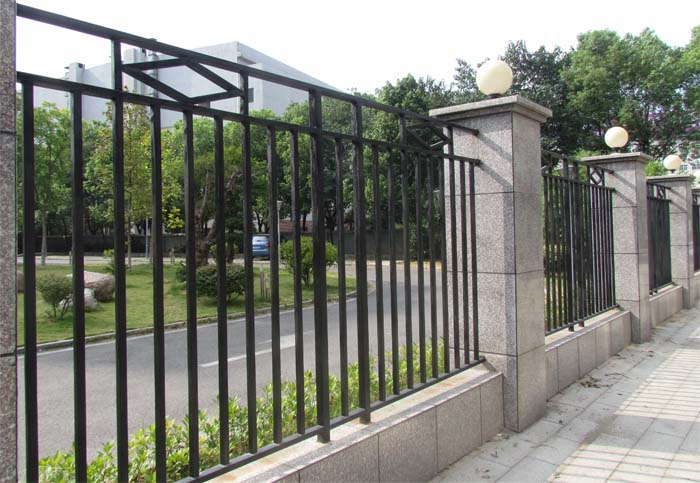 C5007  护栏-- 武汉鑫常绿环保科技有限公司