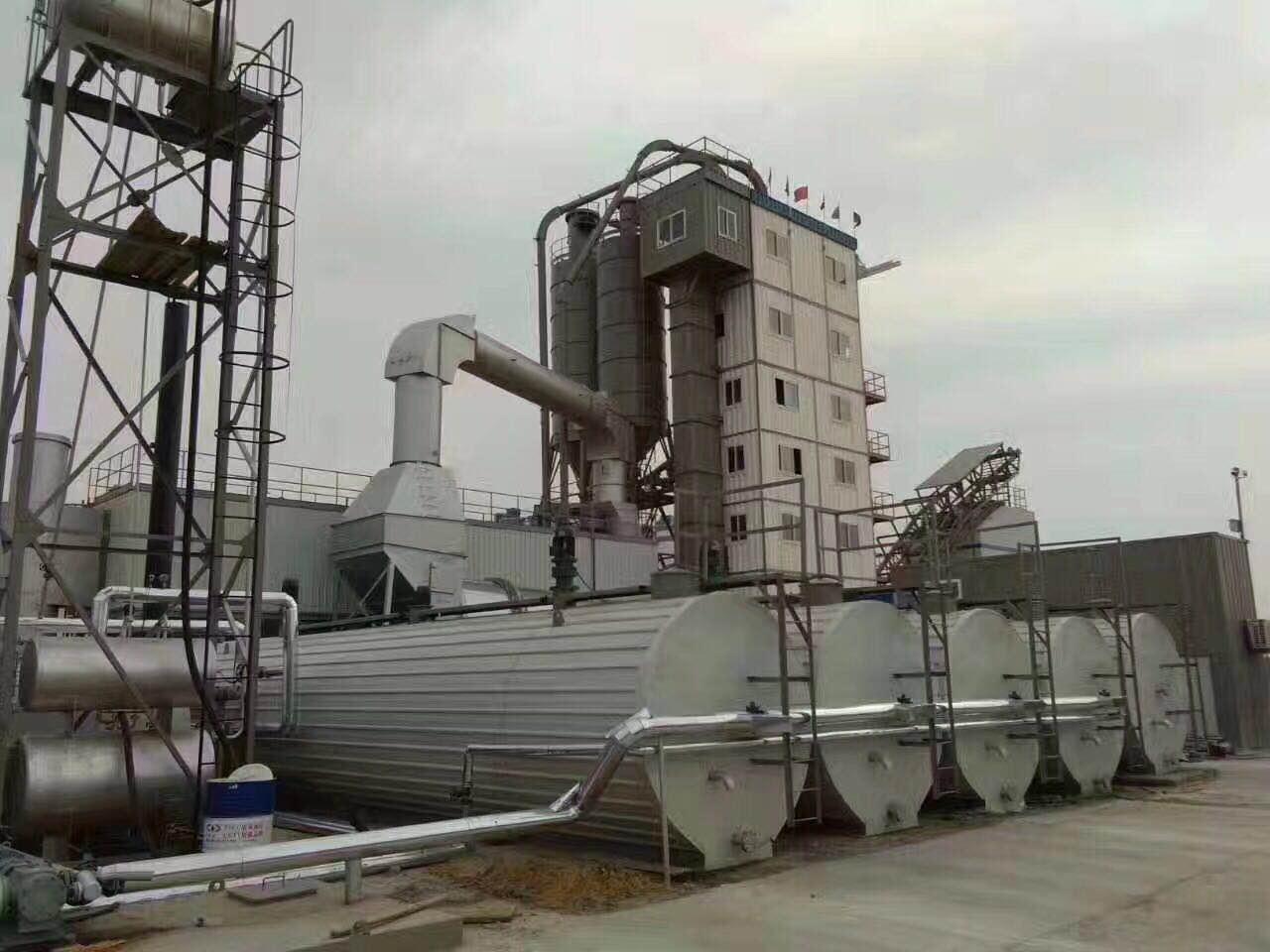 贝特LB2000型沥青搅拌站直销-- 山东潍坊贝特工程机械有限公司