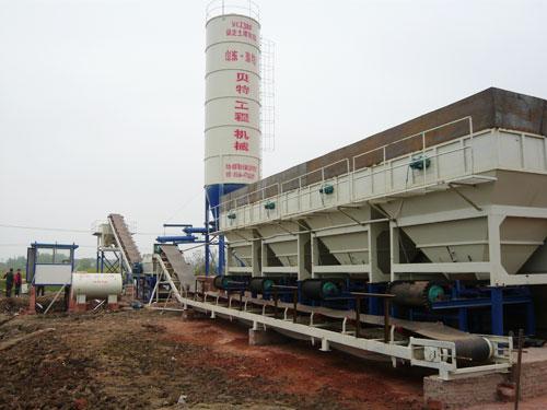 山东贝特稳定土拌和站厂家直销-- 山东潍坊贝特工程机械有限公司