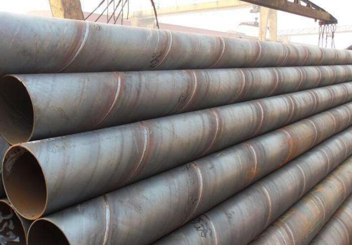 螺旋管-- 天津眾和志誠鋼鐵有限公司
