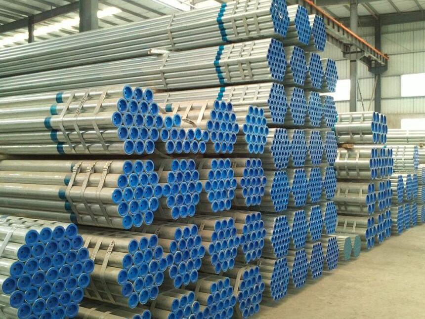 钢塑管-- 天津众和志诚钢铁有限公司