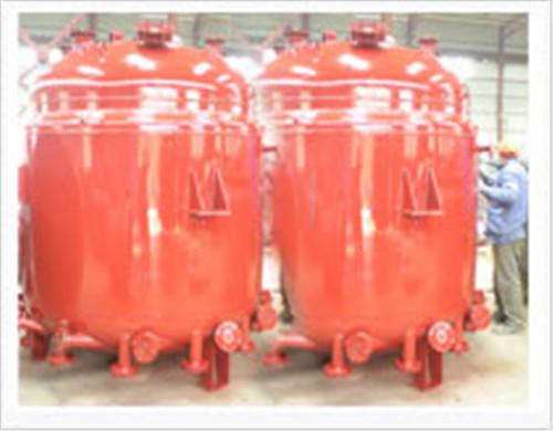 电加热搪瓷反应釜系列-- 河南大搪化工设备有限公司