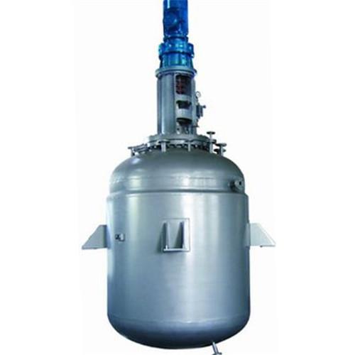 不锈钢反应釜系列-- 河南大搪化工设备有限公司