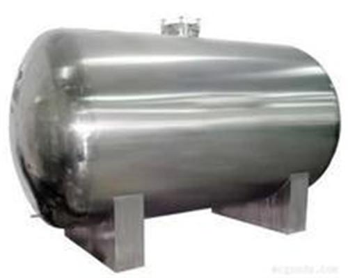 不锈钢储罐系列-- 河南大搪化工设备有限公司