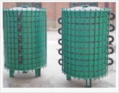 搪瓷碟片式冷凝器-- 河南大搪化工设备有限公司